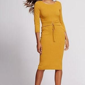Gabrielle Union Collection Sweater Dress